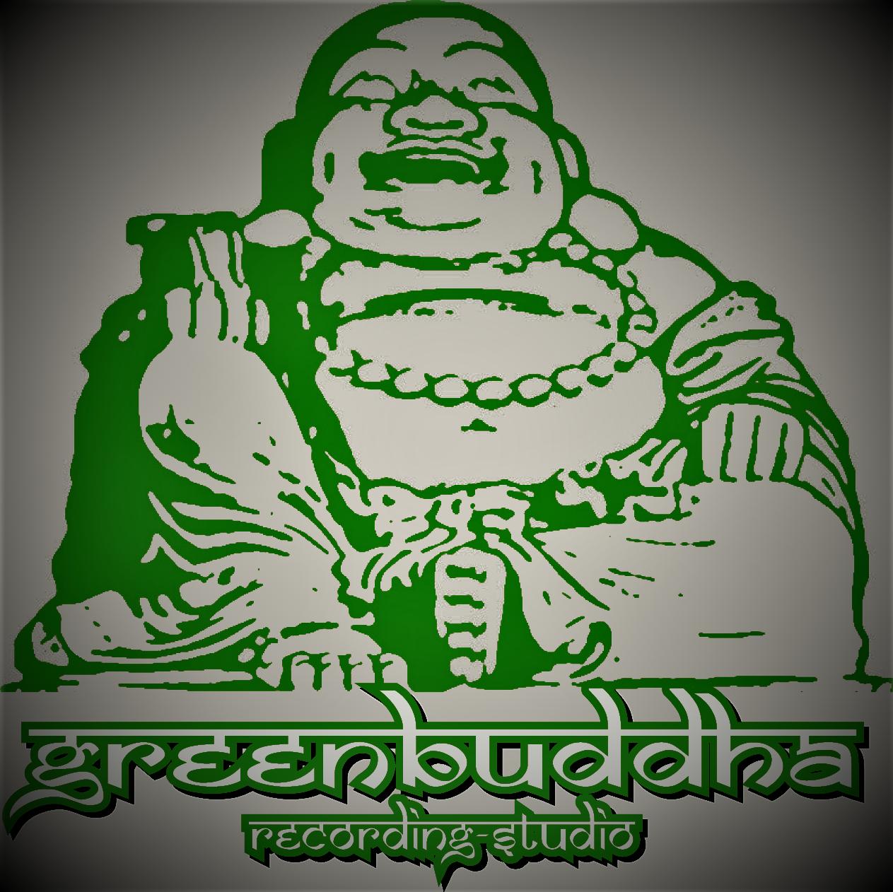 Green Buddha Studio